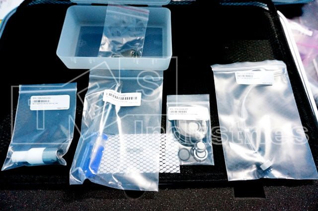 Bộ dụng cụ đi kèm bộ Kit ppbRAE 3000 (PGM-7340), PN 059-C110-200