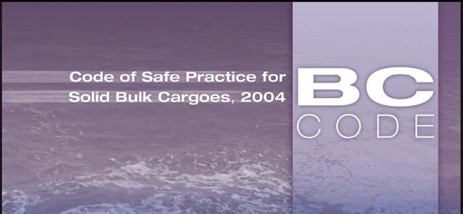 Hoàn chỉnh nội địa hóa hệ thống BC code cho tàu hàng rời