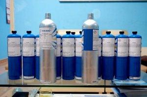 Bình khí chuẩn Calgaz thường có sẵn hàng (05/2020)