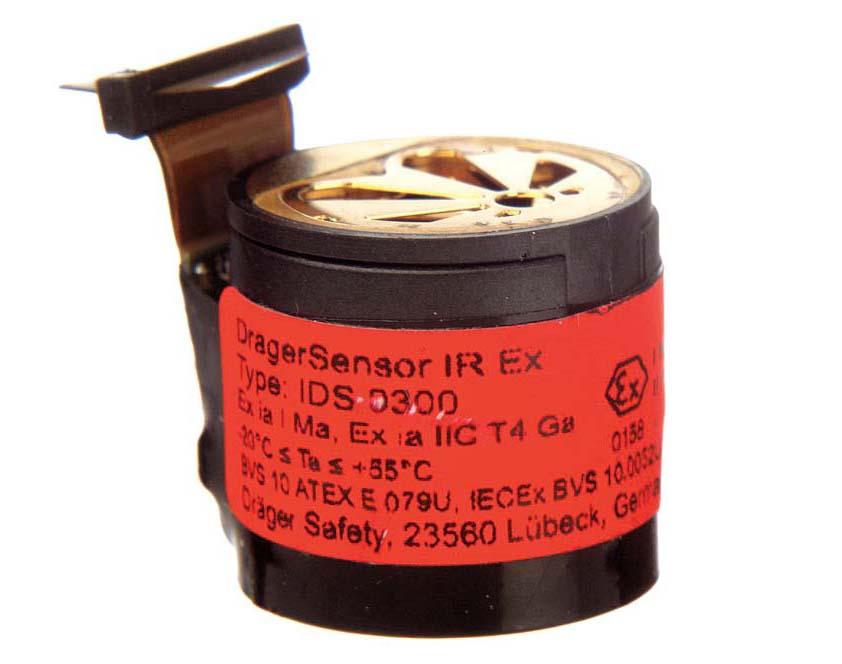 ISC #2: Phát hiện khí cháy nổ – Cảm biến xúc tác hay cảm biến hồng ngoại (Infrared or Catalytic Bead)