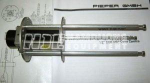 Giới thiệu chi tiết Camera lò hãng Pieper GmbH, model: FK-CF-PTZ-3612-2-IQ-R1