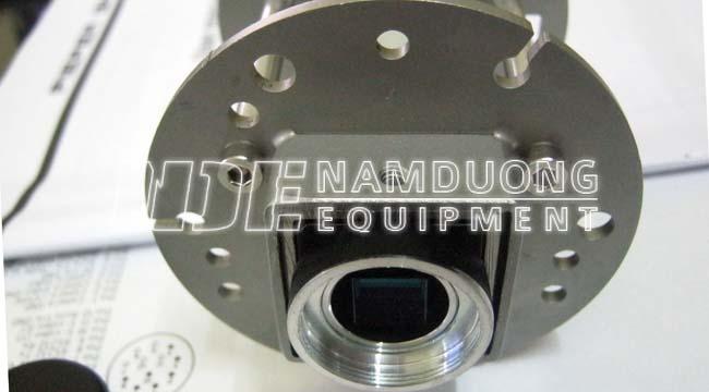 Camera Pieper FK-CF-PTZ-3612-2-IQ-R1 - dau lap ong kinh