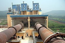 Báo mức ngành Xi măng