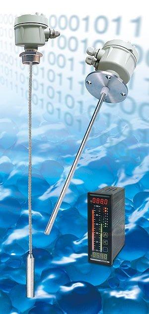 Cảm biến đo mức liên tục EB5 hãng Finetek