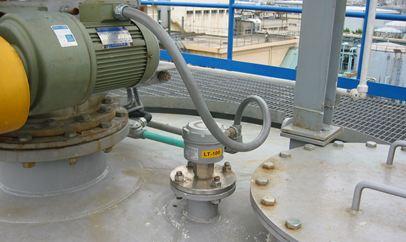 Ứng dụng EB5 trong dây truyền sản xuất Pallet nhựa