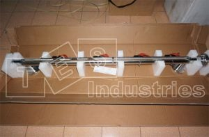 Ef311A1H1B415 water pipe level sensor's actual image