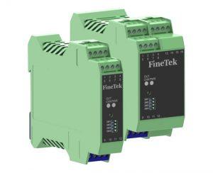 Bộ cách ly mới đa chức năng của Finetek TX10 Intrinsic Safety Barriers