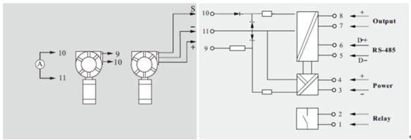 Finetek-TX10-diagram