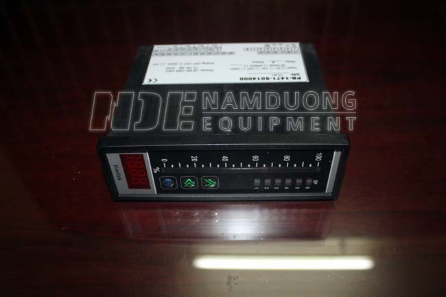 PB-1471-S014000 Bargraph panel meter / Module hiển thị báo mức kiểu biểu đồ