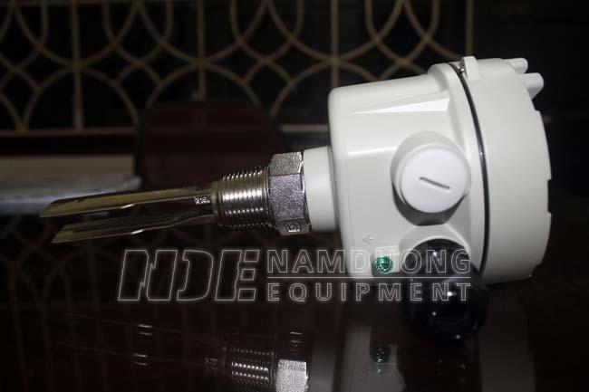 Vibration Level Sensor - Finetek Tuning fork