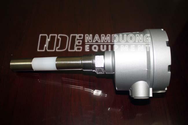Giới thiệu cảm biến đo mức điện dung Finetek – Type: SA