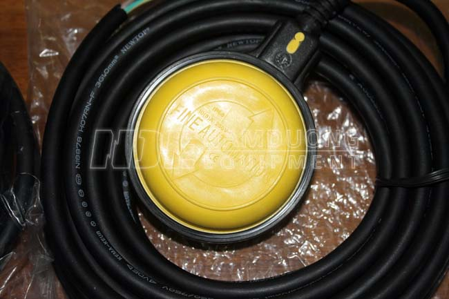 FACC05 Cable float / Phao dây báo mức