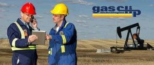 Hãng máy đo khí Gas Clip Technologies
