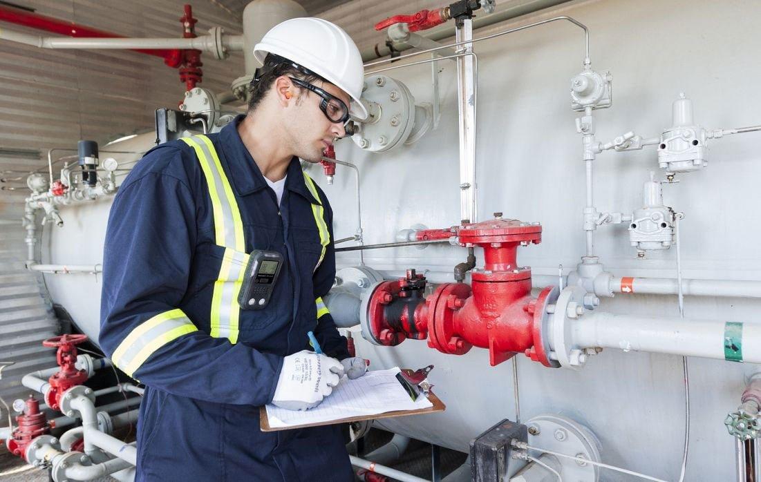 Thiết bị đo khí, dò khí thông dụng và lĩnh vực sử dụng – Phần 1