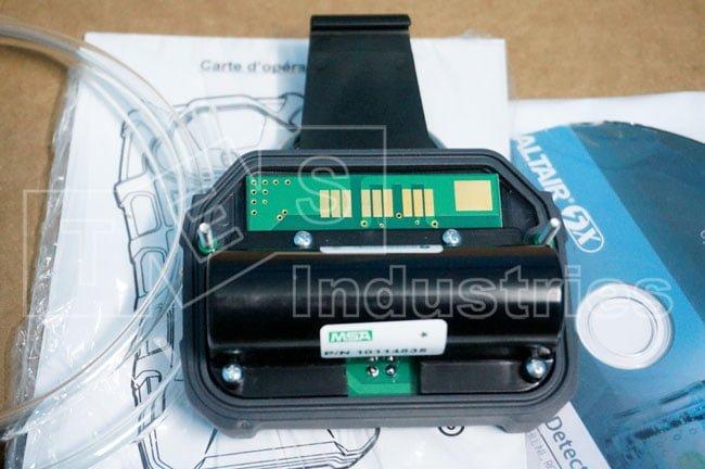 Pin sạc cho máy MSA Altair 5X