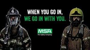 Đại lý máy đo khí MSA chính hãng được ủy quyền