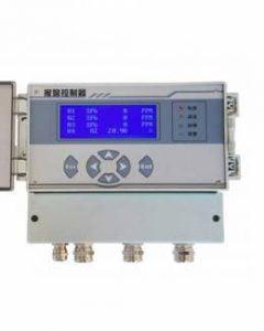 Tủ điều khiển báo khí thông minh NA1000J