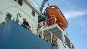 Vietstar #Oil/Chemical tanker Project