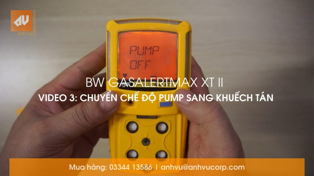 PUMP-OFF-BW-GasAlertMax-XT-II
