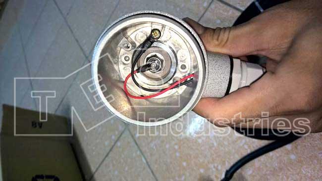 SA140BCU0250 Level Alarm Switch