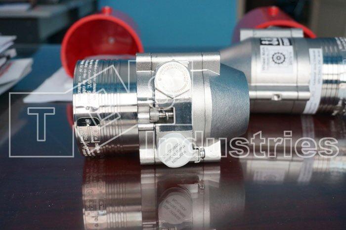 Infrared Remote Fire Detection Sensor
