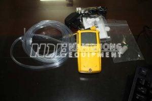 Hướng dẫn sử dụng thiết bị dò khí BW GasAlertmax XT II