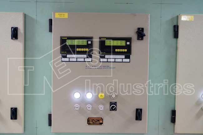 Hệ thống báo áp lực / áp suất hầm hàng