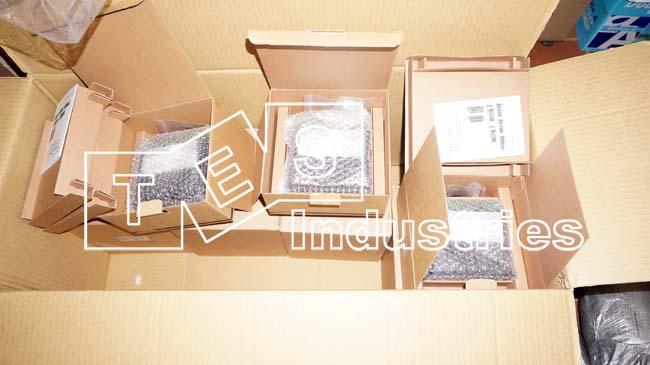 Bộ điều khiển báo mức FINETEK PB-1471 và PB-2471
