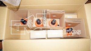 Finetek – Taiwan level sensor and level display portfolio usually has stock available – P1