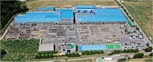 Giới thiệu hãng dây cáp điện tàu biển TMC Hàn Quốc
