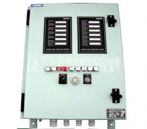 Introduction of Water ingress alarm system for Bulk Carrier