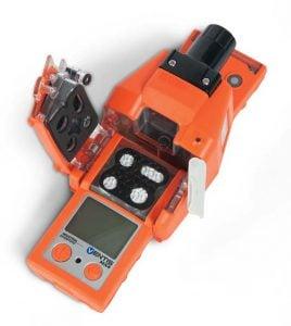 Hướng dẫn máy đo khí độc Ventis MX4 – P2: Cài đặt nâng cao