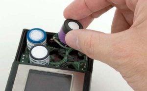 ISC #5: Bao lâu nên thay cảm biến cho máy đo khí của bạn?