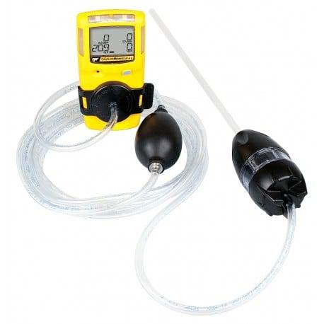 Máy đo khí cho tàu biển BW Model GasAlertMicroClip XL