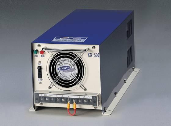 Bộ ổn định điện sử dụng cho đèn câu mực - 1 bộ dùng cho 2 bóng đèn