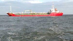 Dự án #Tàu chở dầu HAI HA 618