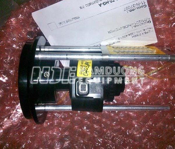 Ống kính Camera lò và ghi FRO-7660-38-78-HG-A