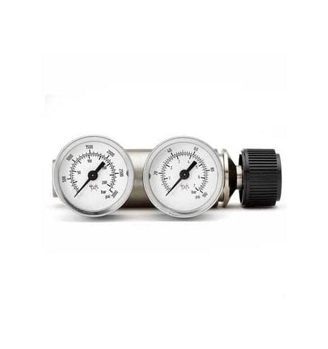 Van hiệu chuẩn máy đo khí Calgaz 1002