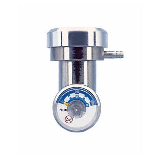 Bộ chỉnh lưu lượng bình khí Calgaz Model DFR 2001