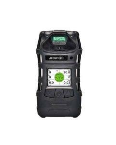 MSA Altair 5X gas detector, 6 gases simultaneous detection