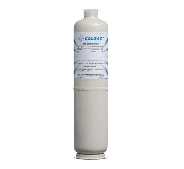 Bình khí chuẩn Calgaz 6D