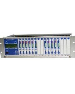 Bộ điều khiển hệ thống báo khí Crowcon Gasmonitor