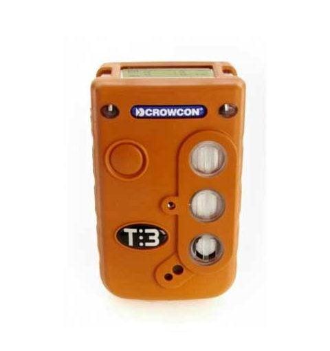 Máy đo khí Crowcon Tetra 3