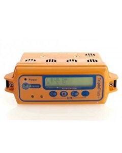 Máy đo khí cao cấp Crowcon Triple Plus+, đo 4 khí