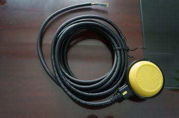 Báo mức kiểu phao dây FACC05-X