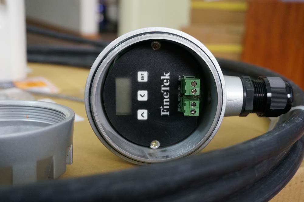 Cảm biến Finetek EST đầu ra RS485