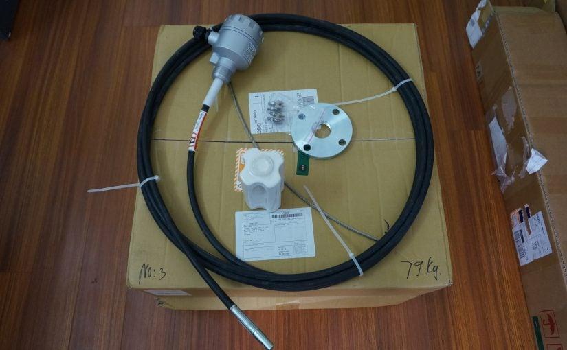 Finetek EST110 Multi-Point Temperature Sensor