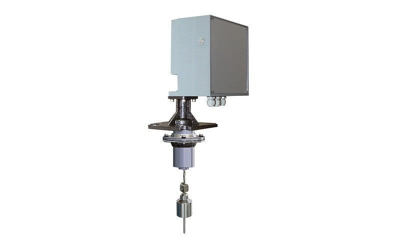 Hệ thống đo mức liên tục kiểu cơ điện tử EE Series