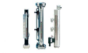 Cảm biến đo mức liên tục kiểu ống thủy song song EF Series