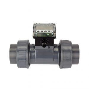 Cảm biến lưu lượng kiểu vòng bánh xoay EPR Series